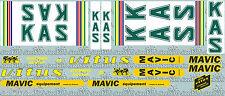 VITUS KAS Carbone 9 V2 - perfect for restorations