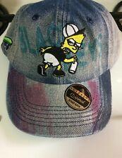 Black Keys Bart Simpson Graffiti 🧢 Hat