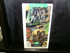 BAKED POTATO FILLINGS - 60 EASY RECIPES FOR MAKING GOOD FAST FOOD