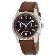 Breitling Bentley Mark VI Automatic Chronograph Bronze Dial Mens Watch