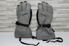 Burton Gore Glove Youth Gore-Tex Gloves - Kids Small Black Boys Girls Snowboard
