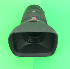 Canon HD Video Lens 20x Zoom XL 5.4-108mm III for Canon Black #U5425
