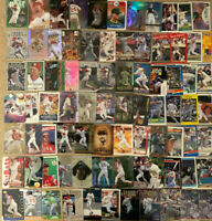 Mark McGwire Lot 80 Different Cards Mostly Inserts SPs SEE SCANS!
