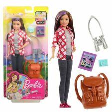 Skipper | Barbie | Mattel FWV17 | Dreamhouse Adventures | Schwester Puppe