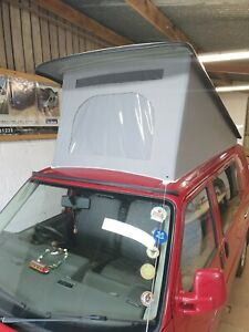 VW T4 POP TOP/ELEVATING ROOF FULLY FITTED