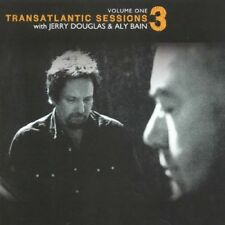 Aly Bain - Transatlantic Sessions 3 - Vol 1 [New CD]