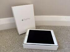 Apple iPad. 32GB, Pro Wi-Fi, 9.7in - ORO, USATO, buone condizioni.