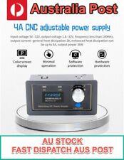DC Buck Boost Converter 5V-30V 4A Adjustable f Solar - AU Stock - Fast Dispatch