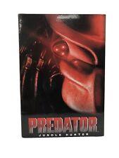 "NECA  Jungle Hunter Predator Movie 7"" Action Figure Collection -51548"