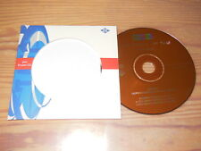 REDNEX - THE SPIRIT OF THE HAWK / 1-TRACK MAXI-CD 2000 (CARDSLEAVE)