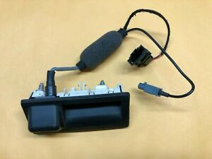 2009 - 2017 REAR VIEW REVERSE BACKUP CAMERA TESTED AUDI A4 A5 S4 S5 Q5 SQ5 OEM*