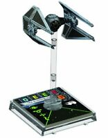 TIE Interceptor Expansion Pack Star Wars X-Wing Miniatures Game FFGSWX09 Fighter