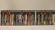Sony PlayStation 2 Ps2 Games - Multiple