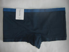 Calvin Klein Pure Seamless Boyshort Panty ~QD3546 ~  Medium 6