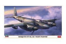 HASEGAWA 02198 1/72 Mosquito NF Mk.XIII 'Night Fighter'