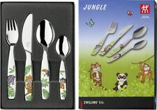 Zwilling jungle 4 pcs. children's set Children's Cutlery