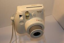 Fujifilm INSTAX MINI 8 INSTANT CAMERA  , USES INSTAX Mini FILM