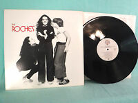 The Roches, Warner Bros. Records BSK 3298, 1979, Rock