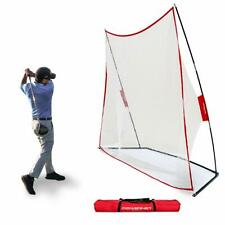Refurbished PowerNet 10x7 Golf Practice Training Net