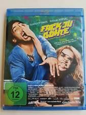 Blu-ray/ Fack Ju Göhte - mit Elyas M'Barek  Karoline Herfurth !! Wie Nagelneu !!