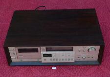 Vintage Akai Stereo Cassette Deck Model GX-F44R.
