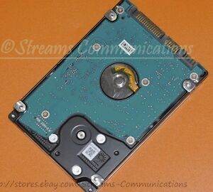 "320GB 2.5"" Laptop HDD Hard Drive for TOSHIBA Satellite L505 C55 L505D-ES5025"