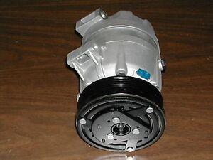NEW AC Compressor BUICK SKYLARK 2.4L 1996-1998