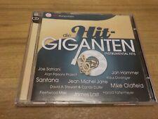 Die Hit Giganten-Instrumental Hits von Various Artists (2009)