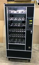 Snackshop Ap 112 Snack Machine $1's & $5's w/ Led Lighting
