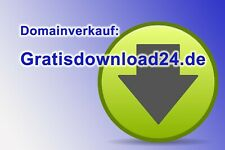 TOP-Domain ! *** www. Gratisdownload24 .de *** - Klasse-Domain f. Apps etc. ...