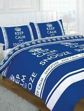 Cotton Blend Solid Bedding Sets & Duvet Covers