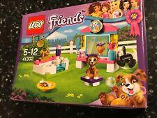Lego Friends Puppy Pampering Set Ref: 41302