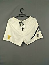 Scotland Shorts Size S / M Vintage Retro Umbro Football Soccer ig93