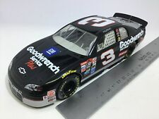 Vintage 1999 Nascar Dale Earnhardt, #3 GM 25th Goodwrench 1:24 Scale Monte Carlo