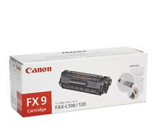 Canon Genuine FX9 Laser Toner Cartridge