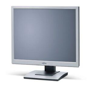 "Fujitsu B19-5 LCD TFT Monitor 48,3cm (19"") vereinzelt Pixelfehler im Display #73"