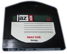 Iomega Jaz 1 Go pour Mac Disc Medium # 5