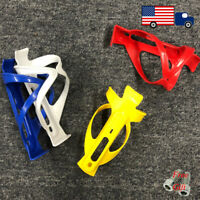 1/2PCS Polycarbonate Bicycle Water Bottle Cage MTB/Road Bike Ultralight Holder