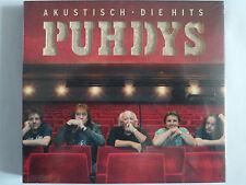 Puhdys  Akustisch die Hits - unplugged Tour, Eisbär'n, Rockerrente, Alt wie Baum