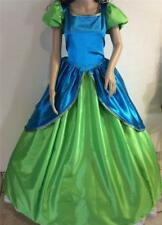 Drizella Cinderella Step Sister Costume Dress Gown Adult, Plus Size Your Choice