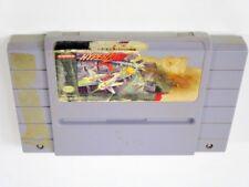 Hyperzone game for Super Nintendo SNES - Loose