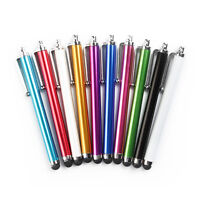 New 10X Universal Stylus Touch Screen Pen For Samsung Tablet PC Tab iPad iPhone