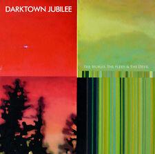 Darktown Jubilee - The World, the Flesh & the Devil (2013)  CD NEW/SEALED