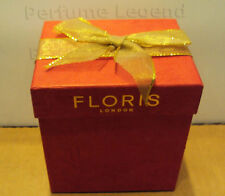 CHINA ROSE BY FLORIS GIFT SET CONSISTING 1.7 OZ.ENRICHED BODY MOISTERISER & MORE