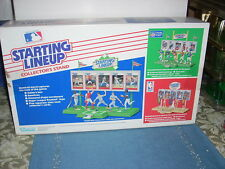 STARTING LINEUP BASEBALL  COLLECTORS STAND