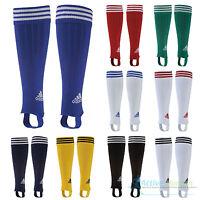 Adidas Stirrup Mens Football 3 Stripe Performance Socks Boys Girls Hockey Sport