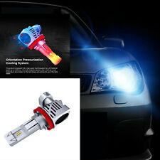 H11 H8 LED Headlights Bulb Kit Lo Beam/Fog Light 50W 6000K 12000LM for Chevrolet