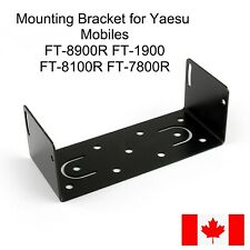 Mounting Bracket For Yaesu Mobile Radios FT-8900R FT-1900 FT-8100R   MMB-36