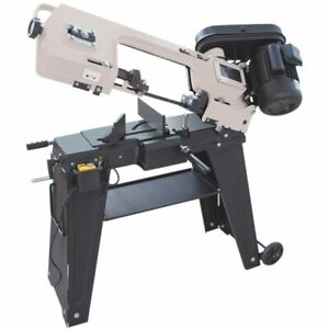 Brand New Chester HV115 Metalworking Bandsaw