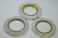 3M DOUBLE SIDED TAPE FOR MOBILE PHONE REPAIR,3 PIECES 3MM,5MM,10MM,TRANSPARENT